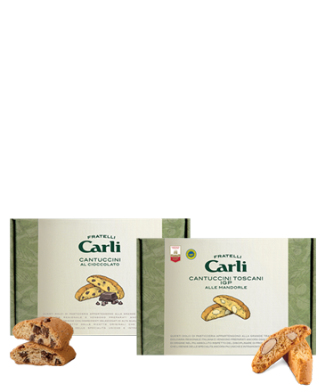 DCN - Angebot Cantuccini