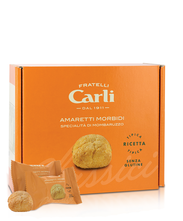 AMA - Zarte Amaretti