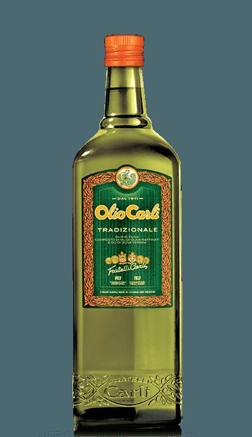 Olio di Oliva Tradizionale bottiglia