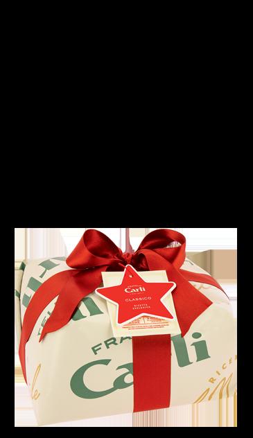 PN - Weihnachtskuchen 1 Kg