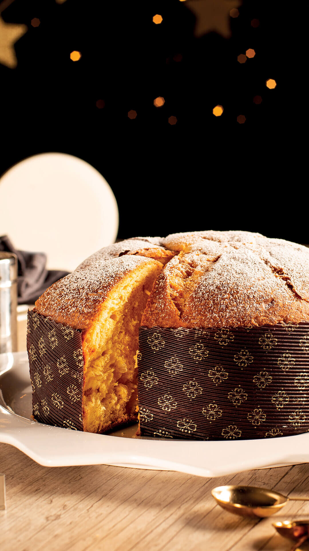 PSC - Panettone Soffice G 750