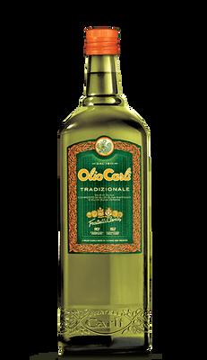 Olivenöl* Tradizionale