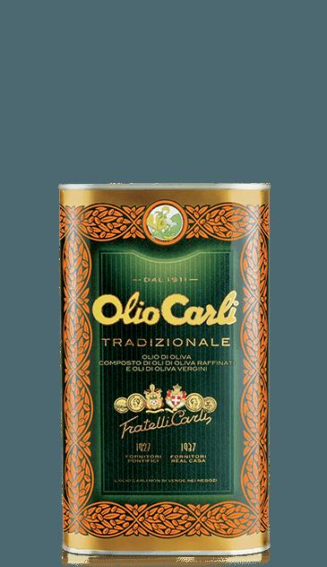 LD6 - 6 Literdosen OlivenÖl